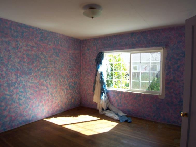 Bedroom 2 (Before)