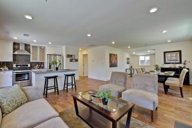 Redding Living Room