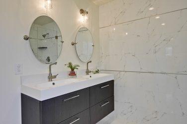 Redding Master Bathroom Vanity